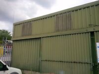 Industrial Various Units / Yard to let Ewell