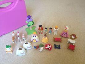 Playmobil Mixture