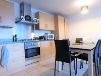 Newly Refurbished Two Bedroom Apartment Within Walking Distance of Ealing Broadway