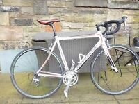 Cannondale Synapse Road Bike 56cm
