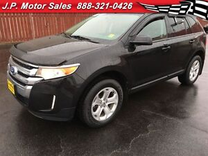2013 Ford Edge SEL, Automatic, Navigation, Panoramic Sunroof, AW