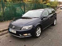 VW PASSAT 2.0TDI (PCO LICENCED UBER READY) Don't rent when you can buy