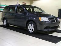 2012 Dodge Grand Caravan SE STOW'N GO BLUETOOTH MAGS