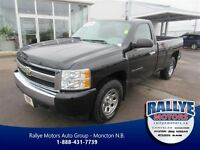 2008 Chevrolet Silverado 1500 LT, V-8, 92 Km, Air, Cruise,