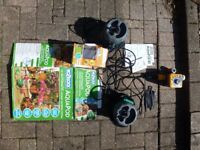 Hozelock watering system for sale