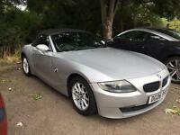 Selling my fab 2.5 Auto Z4