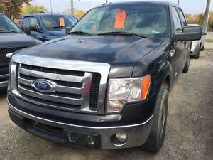 2011 Ford F-150 XLT/ ecoboost call 519 485 6050 cert and e teste