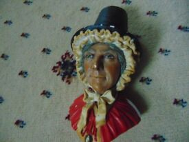 legends welsh lady wales head collect aberbargoed