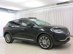 2016 Lincoln MKX AN EXCLUSIVE OFFER FOR YOU!!! FULLY LOADED AWD