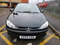 Peugeot 206, mot 26/04/2018, Excellent Engine and Gear box, very clean car