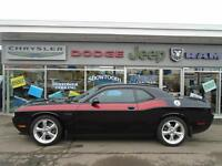 2013 Dodge Challenger R/T Coupe/Sunroof