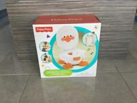 Fisher price ducky 3 in 1 potty