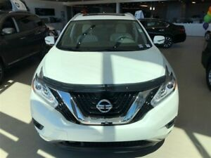 2018 Nissan Murano MANAGER'S DEMO SL! Leather! Rare color!