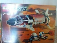 LEGO Life on Mars 7315 SOLAR EXPLORER