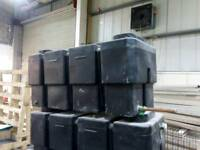 Ferham 90ltr storage water tanks