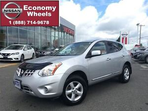 2013 Nissan Rogue S Special Edition