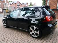 2006 Volkswagen Golf GTI Auto Dsg Sunroof Leather Ect