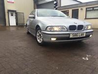 1998 BMW 520i