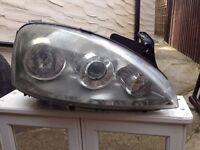 Vauxhall Corsa Light