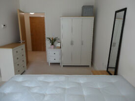 Large double room close to Colindale station