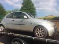 Scrap cars wanted dvla registered minimum £50+
