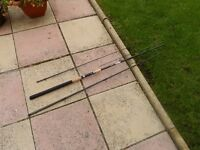 Leger Rod and Reel