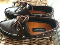 Timberland boat shoes uk 6