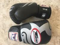 Twins Muay Thai Boxing Gloves