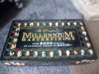 For Sale - Composers Millennium Masterpieces CDS