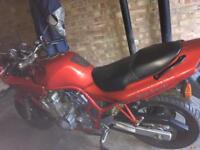Suzuki bandit 600 for sale