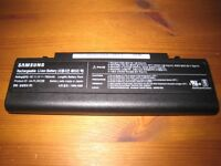 Large Battery for Samsung X60 laptop