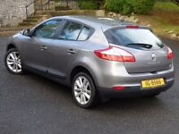 Mint 2010 Renault Megane 1.5dci I-Music 5dr ,only £30 tax,trade in considered, credit cards accepted