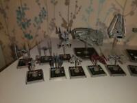 X-Wing Miniatures Bundle