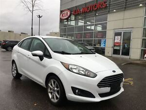 2014 Ford Fiesta SE SUNROOF HEATED SEATS ALLOYS CLEAN CARPROOF!!