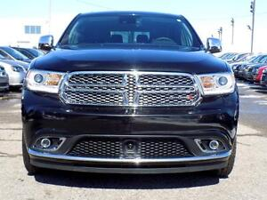 Dodge Durango Citadel 2016 V8/HITCH/TOIT/GPS/