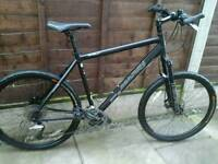 MARIN ,NAIL TRAIL, ,,MOUNTAIN BIKE, HYDROLIC DISC BRAKES,