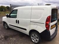 Fiat Doblo 1.3 mujtijet swb 2014 spares or repair damage salvage
