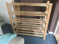 Shoe rack for sale