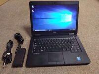 Dell E5440 Intel i5-4200 ,8gb ram ,500gb hdd .Good condition