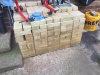 Block paving bricks must go