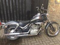 125 motorcycle London