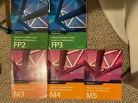 Edexcel a-level maths textbooks