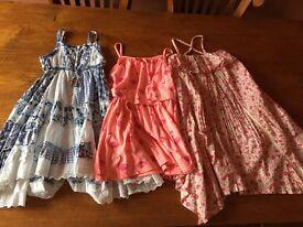 3 Next Summer Dresses