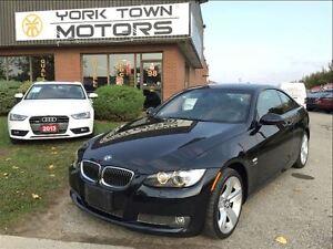 2009 BMW 3 Series 335i xDrive | PREM PKG | NAV | LOW KMs | NO AC