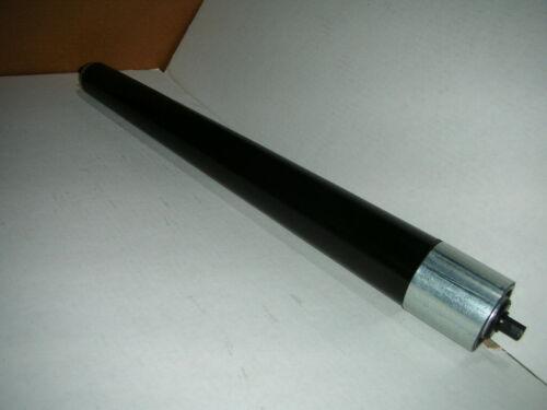 "Ralphs-Pugh Gravity Conveyor Urethane Tapered Roller Hex Shaft 23"" Long 2.5x1.68"