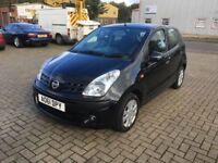1.0 Nissan Pixo....new MOT...Cheap Tax....Low Miles @ 32000!!!....New MOT....P/X Welcome