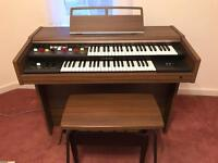 Vintage Yamaha Electric Organ