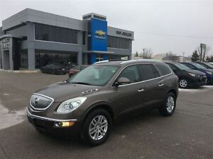 2008 Buick Enclave CX ~ INCLUDES WINTER TIRES!!