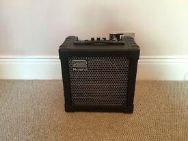 Roland Cube 15 Amp / Amplifier