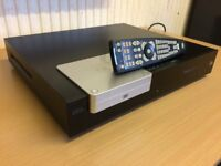 JBL CS3 DVD 5.1 HDMI Home Cinema Receiver, 2 USB Ports, AUX/Digital Radio etc, Full Working.
